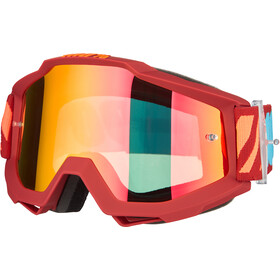 100% Accuri Anti Fog Mirror Gafas, dauphine